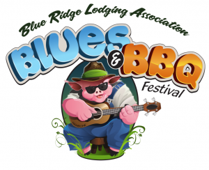 Blue-ridge-lodging-association-blues-and-bbq-logo-300x244